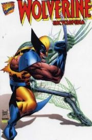 Wolverine Encyclopedia